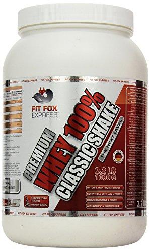 fit-fox-express-premium-whey-100-protein-eiweissshake-molkenprotein-mit-dosierloffel-classic-vanille