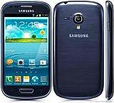 Unlocked Samsung I8190 I8190N GALAXY S3 mini Smart mobile phone (Blue)