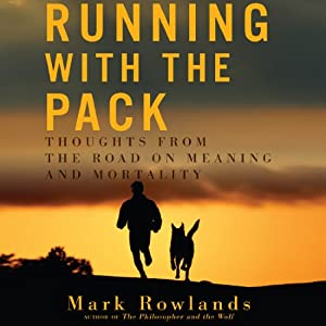 Running with the Pack Audiobook