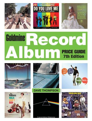 collectible vinyl record value guide how much are old records worth infobarrel. Black Bedroom Furniture Sets. Home Design Ideas