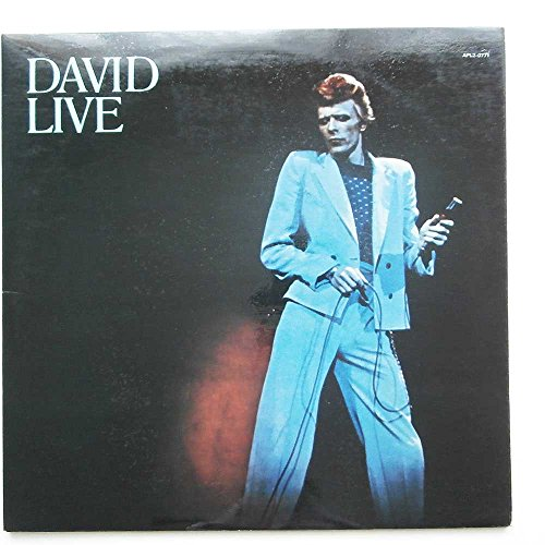 David Bowie - David Bowie Live at the Tower Philadelphia - Zortam Music