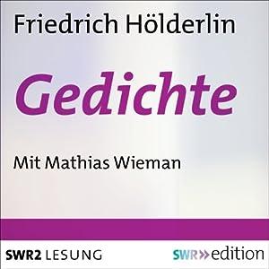 Gedichte Hörbuch