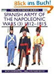 Spanish Army of the Napoleonic Wars (...