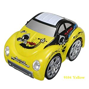 super mini stunt acrobatics rc remote control car toy. Black Bedroom Furniture Sets. Home Design Ideas