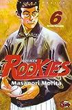 echange, troc Masanori Morita - Rookies, tome 6