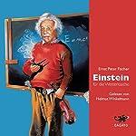 Einstein für die Westentasche | Ernst Peter Fischer