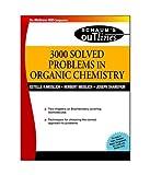 ORGANIC CHEMISTRY  (SIE)
