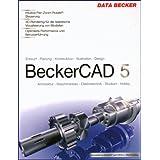 """Becker CAD 5von """"Data Becker"""""""