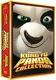 Kung Fu Panda Collection (Includes Kung Fu Panda, Kung Fu Panda 2, Kung Fu Panda: Secrets of the Masters) (Bilingual)