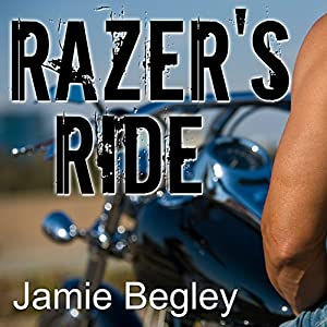 Razer's Ride Audiobook
