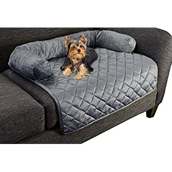 Furniture Protector Pet Cover for Dogs and Cats with Shredded Memory Foam filled
