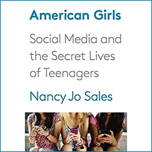 American Girls Audiobook