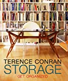 Storage: Get Organized (1840914343) by Conran, Terence