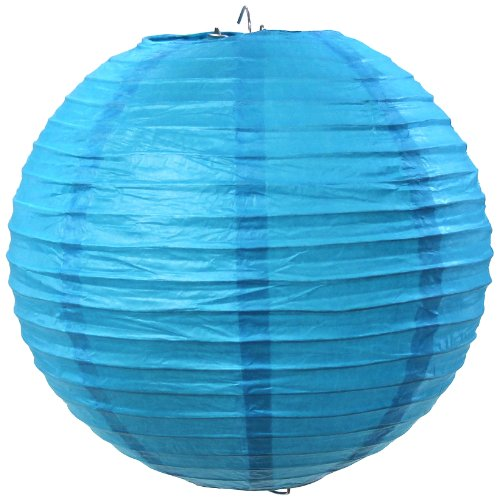 Paper Lantern Ceiling Light