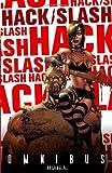 Hack/Slash Omnibus, Vol. 4