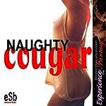 Naughty Cougar | Jezebel Essemoh Teepee
