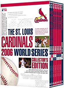 2006 World Series Collector