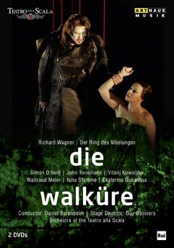 Wagner - Ring Barenboïm/Cassiers DVD 51-Vwg9mMxL
