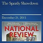 The Spratly Showdown | Arthur L. Herman