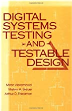 Digital Systems Testing & Testable Design