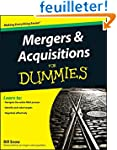 Mergers and Acquisitions For Dummies�
