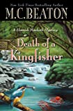 M. C. Beaton Death of a Kingfisher (Hamish Macbeth Mysteries)