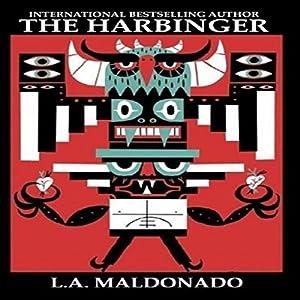 The Harbinger Audiobook