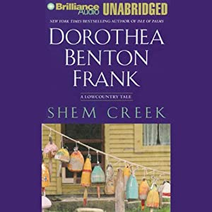 Shem Creek Audiobook