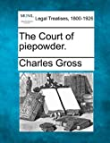 The Court of Piepowder.
