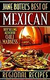 Jane Butel's Best of Mexican Regional Recipes