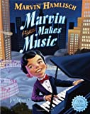 img - for Marvin Makes Music book / textbook / text book