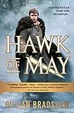 Gillian Bradshaw Hawk of May (Down the Long Way 1)