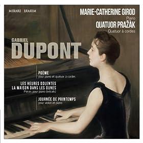 Gabriel Dupont
