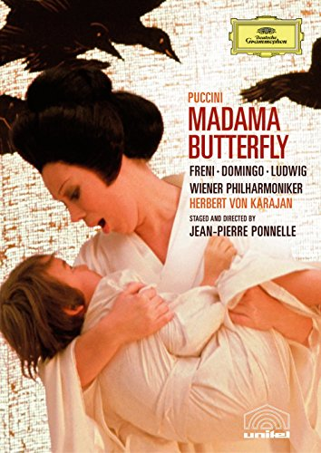 Puccini, Giacomo - Madama Butterfly