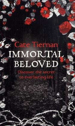 Immortal Beloved (Immortal Beloved, #1)