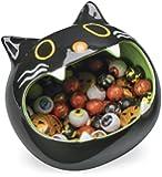 Cat Halloween Candy Bowl