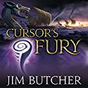 Cursor's Fury: The Codex Alera: Book Three Audiobook by Jim Butcher Narrated by Kate Reading
