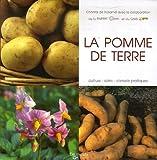echange, troc Chantal de Rosamel, FNPPPT, Gnis - La pomme de terre