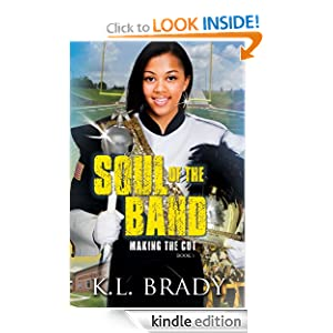 Soul of the Band: Making the Cut (Book 1)