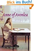 Anne of Avonlea Complete Text (Anne of Green Gables)