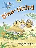 Steve Smallman Dino-Sitting: Orange B/1a (BUG CLUB)