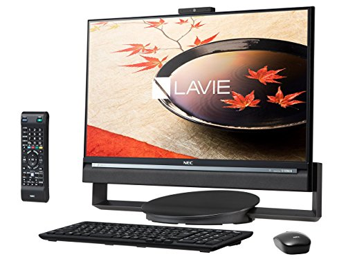 LAVIE Desk All-in-one DA770/CAB PC-DA770CAB