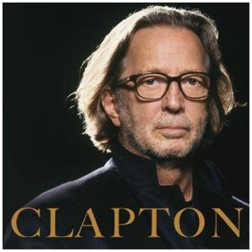 Clapton artwork