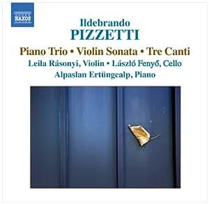 Piano Trio Violin Sonata Tre