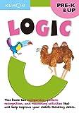 Logic, Grade Pre-k (Thinking Skills Workbooks) (Kumon Thinking Skills Workbooks)
