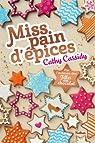 Miss pain d'épices par Cassidy