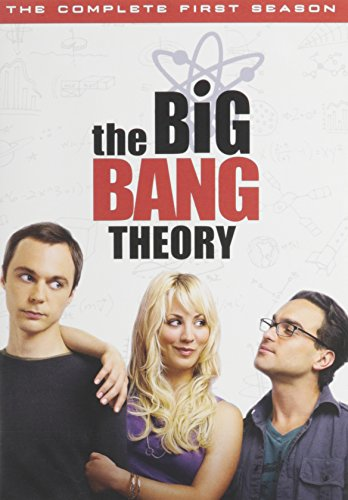 Big Bang Theory: Seasons 1-3 [DVD] [Import]