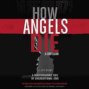How Angels Die Audiobook