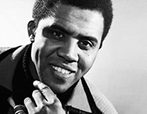 Image of Jimmy Ruffin