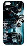 Harry Potter Fashion Hard back cover skin case for apple iphone 5 5s 5g 5th generation-i5hp1010